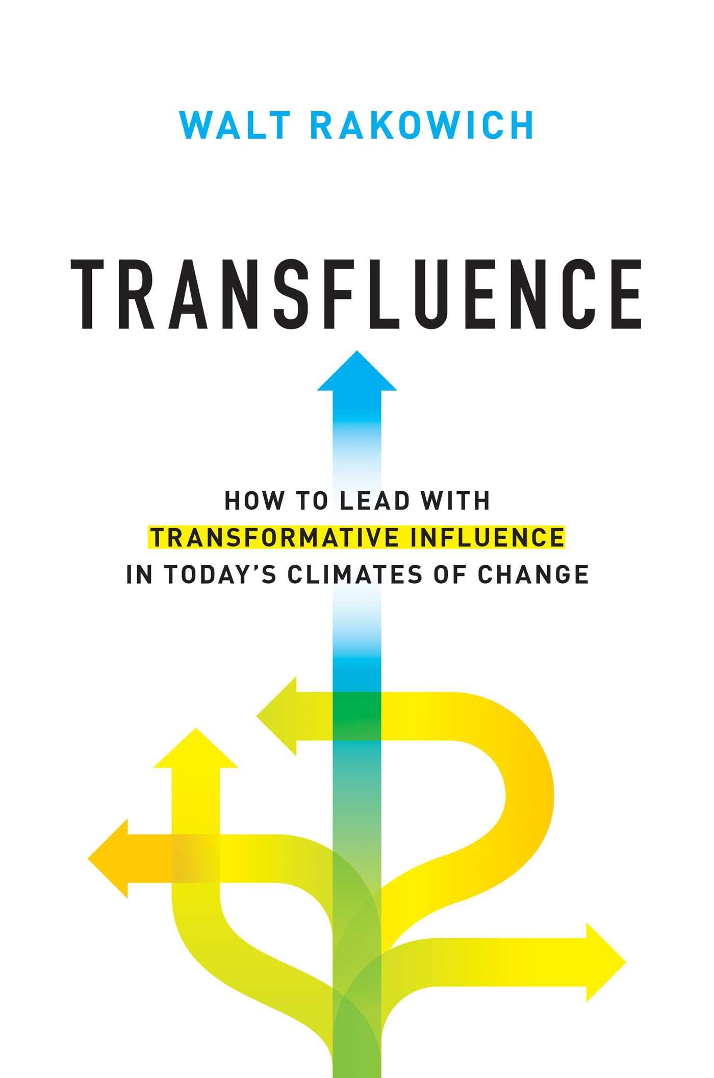 Transfluence by Walt Rakowich
