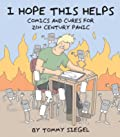 I Hope This Helps: Comics and Cures for 21st Century Panic