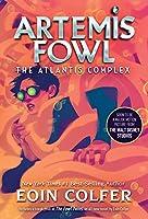 Artemis Fowl: The Atlantis Complex (Artemis Fowl, #7)