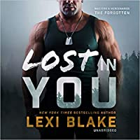 Lost in You (Masters and Mercenaries: The Forgotten, #3)