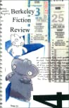 Berkeley Fiction Review, Volume 25