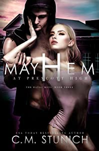 Mayhem At Prescott High (The Havoc Boys, #3)