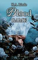Blood Game (Blood Type, #3)