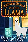 Murder Drama With Your Llama (Friendship Harbor #1)
