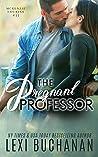The Pregnant Professor (McKenzie Cousins, #11)