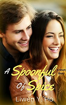 A Spoonful Of Spice (Seasons of Love, #2)