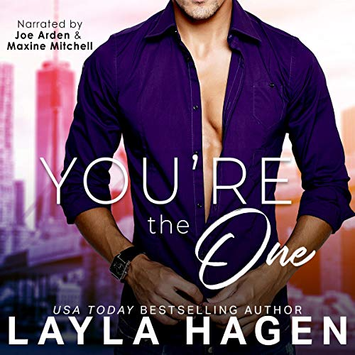 You're The One (Very Irresistible Bachelors 1) - Layla Hagen
