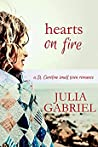 Hearts on Fire (St. Caroline, #2)