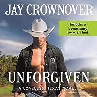 Unforgiven (Loveless, Texas #2)