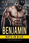 Benjamin (Boys In Blue - San Francisco, #1) ebook review