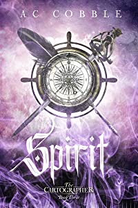 Spirit (The Cartographer #3)