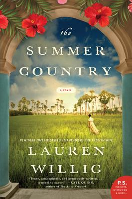 The Summer CountrybyLauren Willig