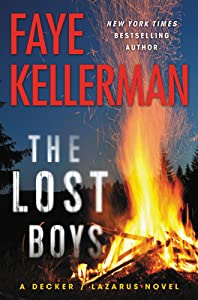 The Lost Boys (Peter Decker/Rina Lazarus #26)
