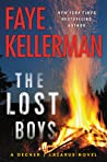 The Lost Boys by Faye Kellerman