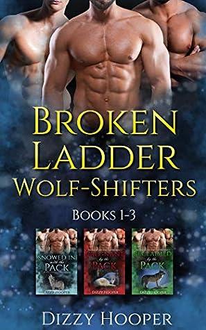 Broken Ladder Wolfshifters Boxset