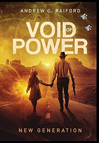 Void of Power: New Generation