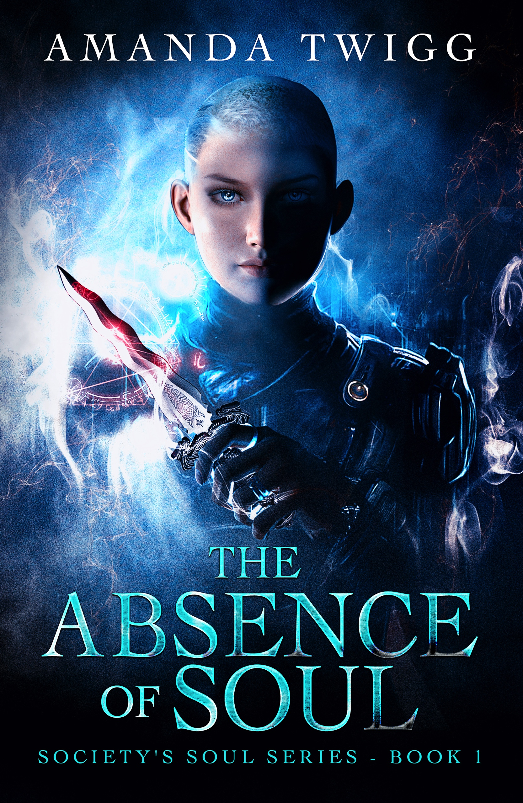 The Absence of Soul