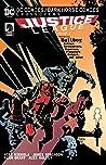 DC Comics/Dark Horse Comics: Justice League Volume 1