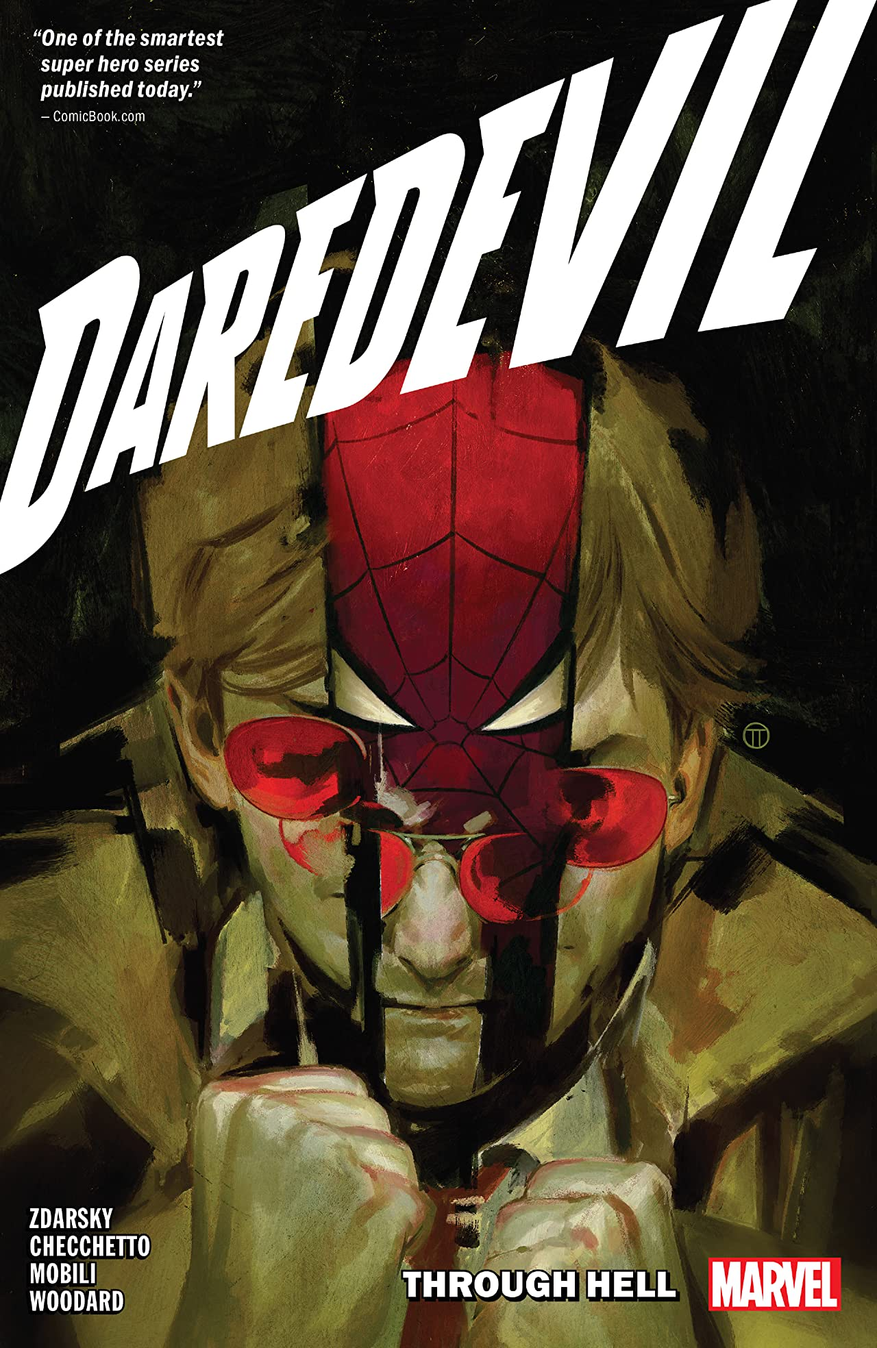 Daredevil by Chip Zdarsky, Vol. 3: Through Hell