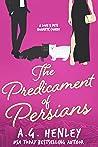 The Predicament of Persians (Love & Pets, #5)