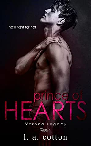 Prince of Hearts by L.A. Cotton
