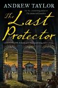 The Last Protector (Marwood and Lovett #4)