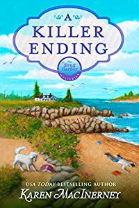 A Killer Ending (Snug Harbor Mysteries #1)