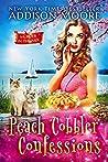 Peach Cobbler Confessions (Murder in the Mix #24)