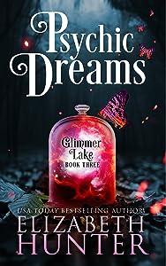Psychic Dreams (Glimmer Lake, #3)