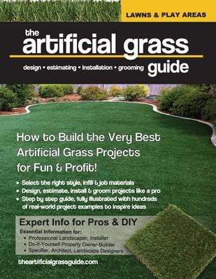 Ebook The Artificial Gr Guide Design Estimating