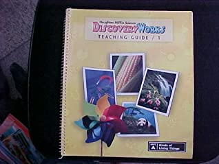 Houghton Mifflin Discovery Works: Teacher's Ed Level 1 Unit A 2000