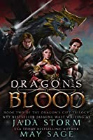 Dragon's Blood (The Dragon's Gift Trilogy #2)
