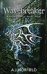 Flood (Wavebreaker #2; Stone War Chronicles #3)