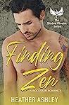 Finding Zen (Shadow Phoenix #1)