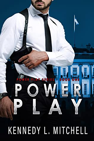 Power Play (Power Play, #1)