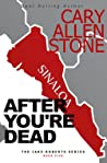 After You're Dead (Jake Roberts, #5)