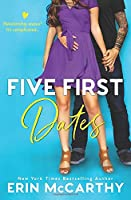 Five First Dates: A Brother's Best Friend Romantic Comedy Standalone