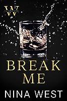 Break Me (The Wolf Hotel #2)