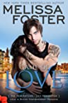 Game of Love (Love in Bloom, #10, The Remingtons, #1)
