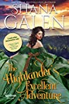 The Highlander's Excellent Adventure (The Survivors, #8)