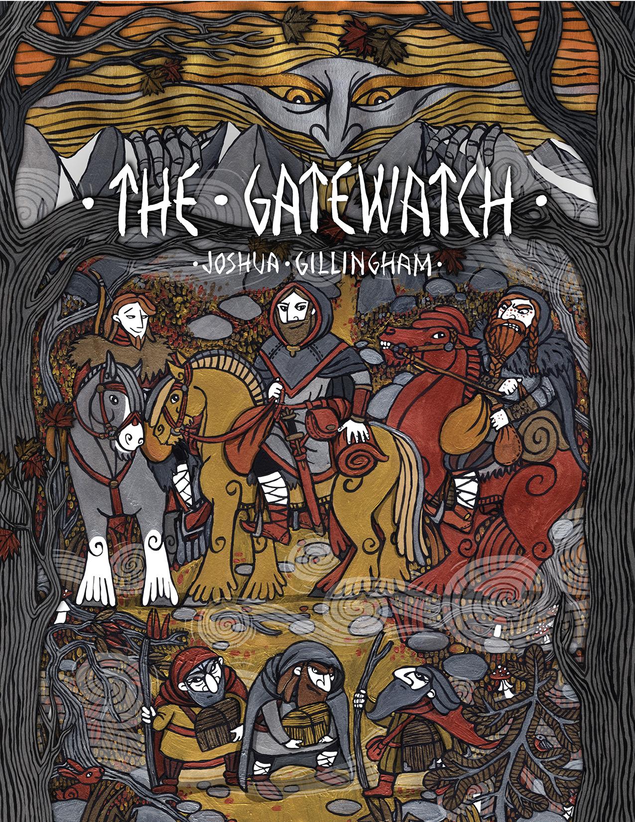 The Gatewatch