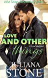 Love and Other Things (Crystal Lake, #4)