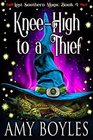 Knee-High to a Thief