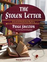 The Stolen Letter (Scottish Bookshop Mystery, #5)