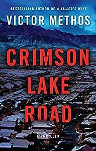 Crimson Lake Road (Desert Plains, #2)