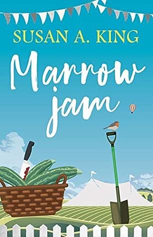Marrow Jam by Susan A. King