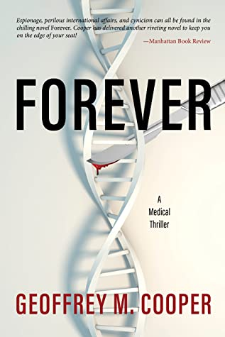 Forever: A Medical Thriller