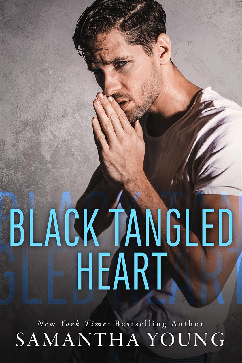 Black Tangled Heart - Samantha Young