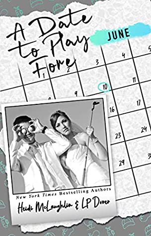 A Date to Play Fore (The Dating Series, #6)