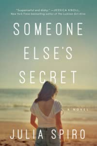 Someone Else's Secret